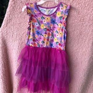 Matilda Jane flora dress